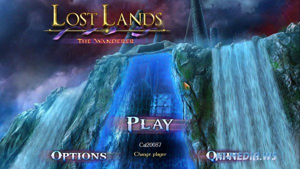 Lost Lands 4: The Wanderer [BETA]