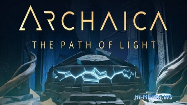 Archaica: The Path of Light (2017)