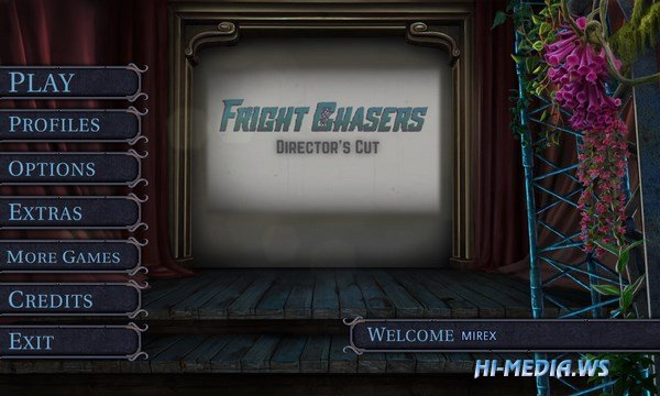 Fright Chasers 3: Directors Cut [BETA]